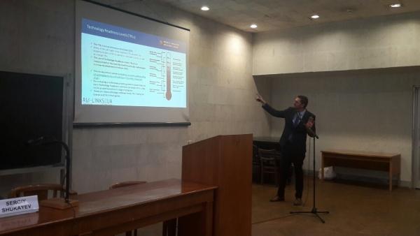 Kyiv Presentation