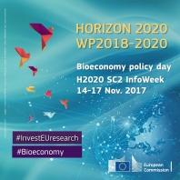 Bioeconomy Policy Day