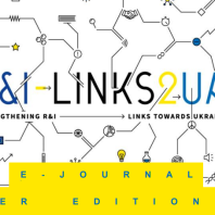 RI-LINKS2UA E-Journal Winter Edition 2018 published