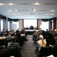 RI-LINKS2UA Final Event - Fostering Research and Innovation in Ukraine - Presentations available!