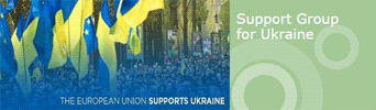 Support Group for Ukraine